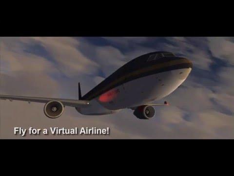 FlightGear Movie | Heaven [2016]