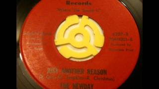 The NewDay - just another reason
