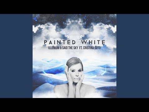 Painted White (Original Mix)