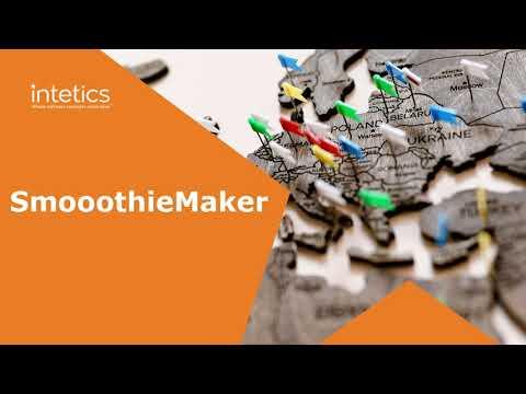 Automation – Smoothie Maker V1 3 3