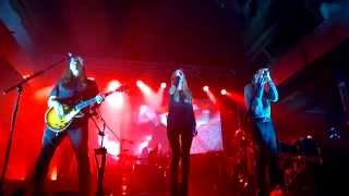 Archive - Ruination live in Leipzig