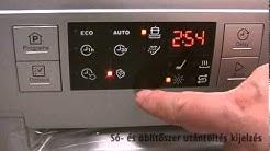 Electrolux ESF5511LOX mosogatógép Márkabolt