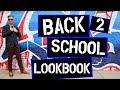 Back to School LookBook 2017 | Teacher Style