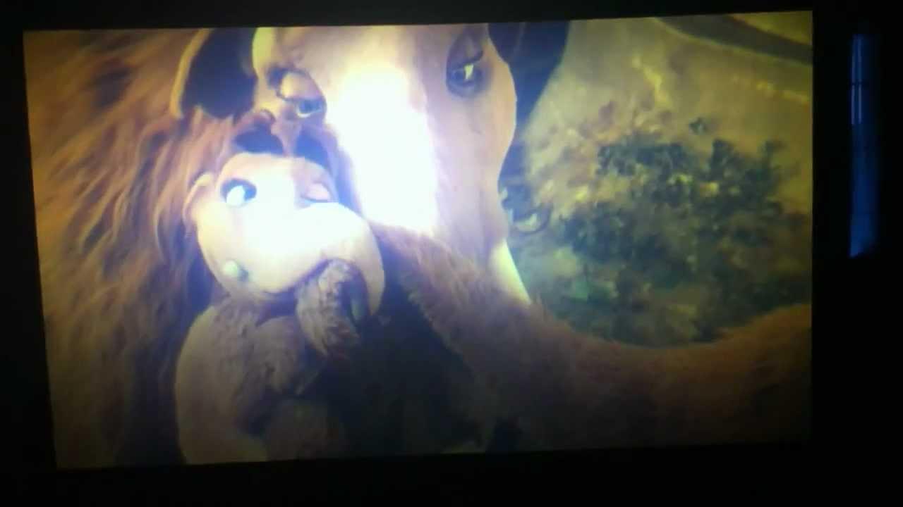 Ice Age 3 Peaches Is Born Scene - Youtube-2265