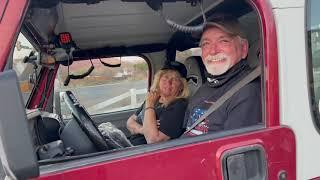 Bestoff-road.com Prize Patrol Winner - Rugged Ridge Guy Wins