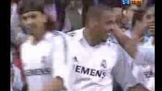 Real Madrid vs mallorca 1-0 Ronaldo