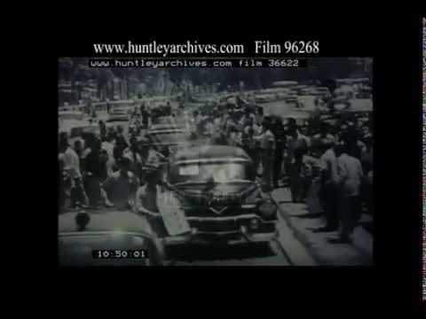 United States Intervention in Latin America, 1980s - Film 96268