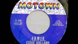 Jamie - Eddie Holland