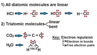 Chemistry - Molecular Structure (1 of 45) Basic Shapes - Linear