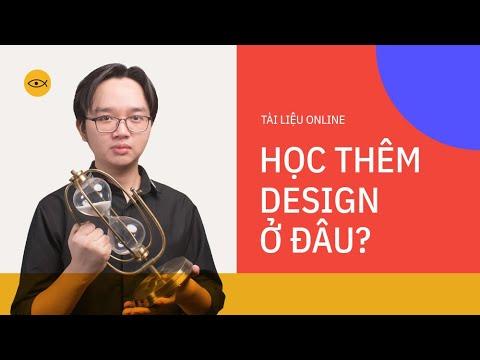 Tài Liệu Học Graphic Design Miễn Phí