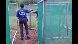 Kath Quizon - Stage 2 (combat shooting)