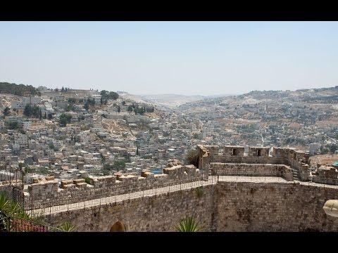 Пророчества Христа о Иерусалиме (Проф. Осипов А.И.)