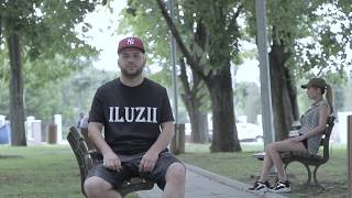 Krazee Feat.  Ioana Boghici Sendy -  Iluzii (Oficial video)