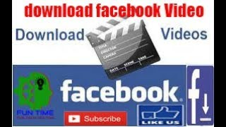 How to download facebook video easily/ Bangla Tutorial ||Android tips