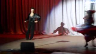 танец из фильма Жестокий романс