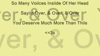 Christina Aguilera - Oh Mother (With Lyrics)