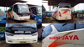Short Review - Eksterior Murni Jaya E177 all new Legacy sky SR-2 | Bogor-Jogja-Klaten