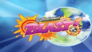 Wicked Monsters BLAST! HD trailer
