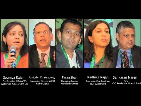 Panel I  Emergence of family offices in India & latest trends in the space