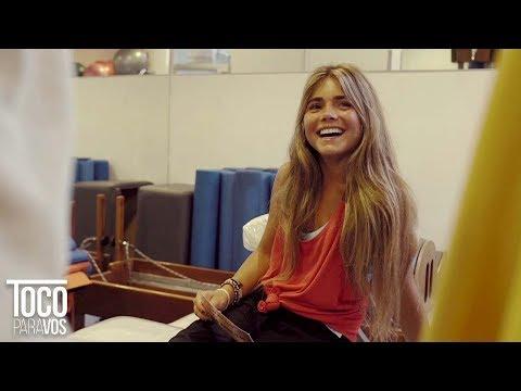 TocoParaVos - Mi Ilusión (Video Oficial) 🎁