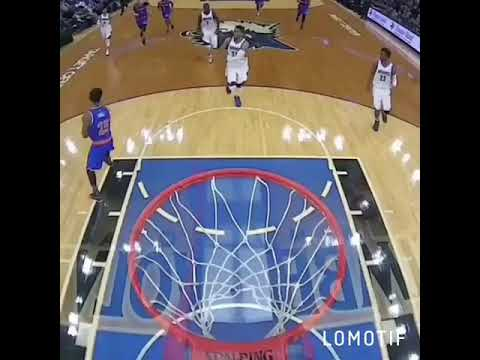 Karl Anthony-Towns (Young,Dumb, and broke