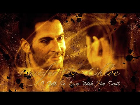 Download Lucifer & Chloe - I Fell In Love With The Devil (Deckerstar Tribute)