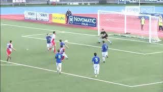 Serie D Girone D Rimini-Sasso Marconi 4-0 Icaro Sport