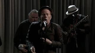 """Tom Waits - """"Raised Right Men"""" (Live on Jimmy Fallon, 2012)"""
