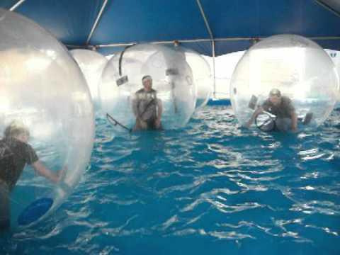 39 Walking On Water In A Bubble Ball 39 4 20 2012 Doovi