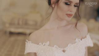 Коллекция Royal Crystal. Свадебное платье RC1725 by Vladiyan