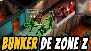 Download Bunker Alfa de ZONE Z Mp3 and Videos