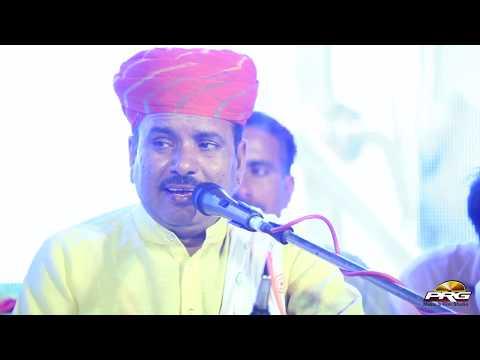 Jagi Jagi Diwla Ri Jyot | Nakhat Banna Bhajan | Bhikharam Jajra | Pahadganj Dham Jodhpur Live | PRG