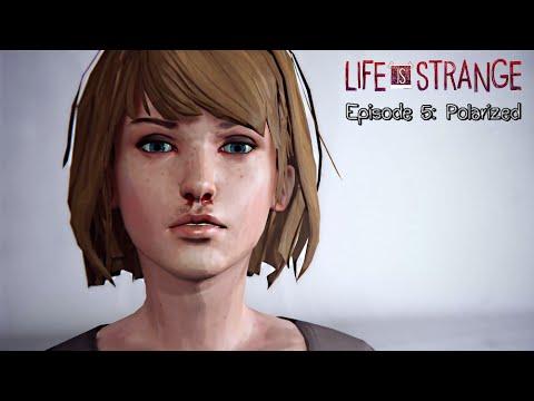 Life Is Strange · Episode 5: Polarized (Full Walkthrough) - FULL EPISODE