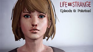 Скачать Life Is Strange Episode 5 Polarized Full Walkthrough FULL EPISODE