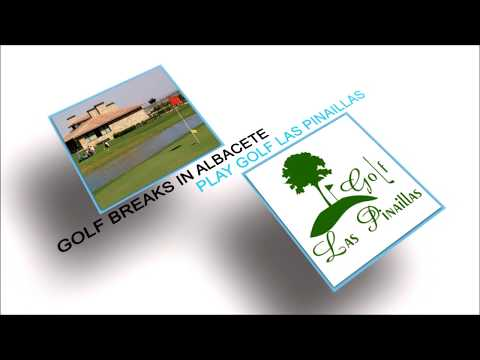 Golf & Accommodation Packages in Spain | Play & Stay