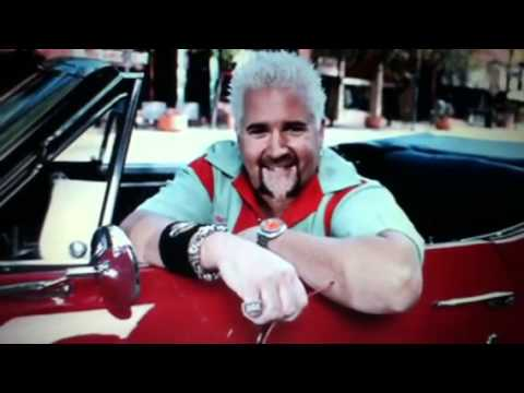 Exclusive Someone Stole Guy Fieri Lamborghini Youtube