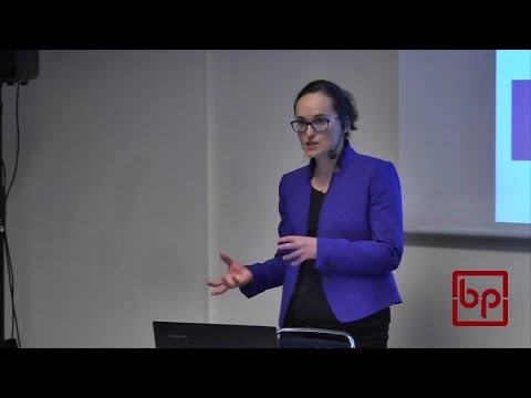 (BP16 06) Lucja Biel: The Ins And Outs Of EU Translation
