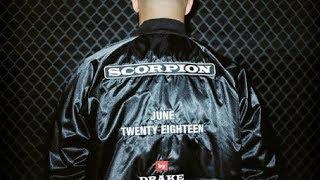 Drake - Mob Ties (Lyric Video) (Instrumental)