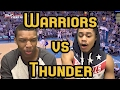 KD S RETURN Golden State Warriors VS Oklahoma City Thunder 2 11 17 FULL HIGHLIGHTS AND REACTION mp3
