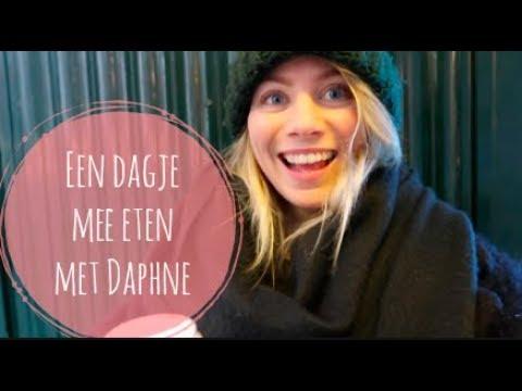 Een Dagje Mee Eten Met Daphne Proud2live Proud2bme