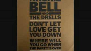 Archie Bell and the Drells - Don