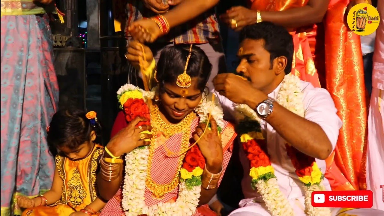SriVasanth Marriage Function | STM's Family Function | SriVasanth | Reignson | Single Tea Machi
