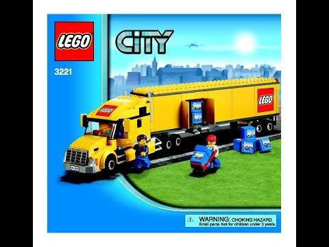 Lego 3221