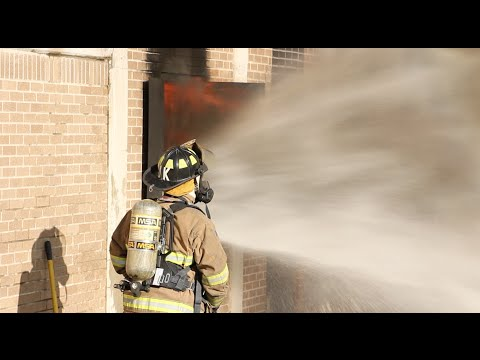 Hydrovent Demonstration CFD 7 and SFD