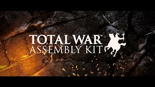 Total War™: ATTILA – Assembly Kit Trailer
