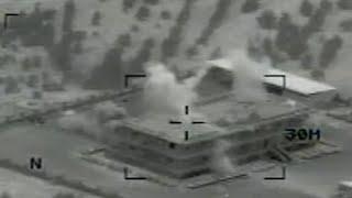 Así fueron los ataques de EE.UU. contra ISIS