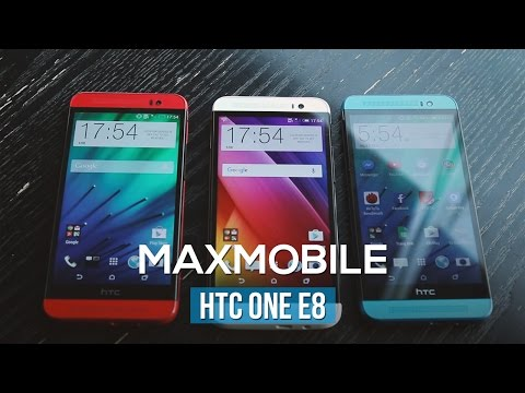 LOOKBACK: HTC One E8 chỉ còn hơn 2 triệu đồng liệu có đáng mua?