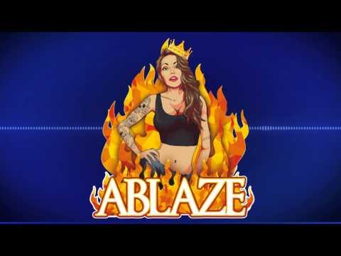Alfons - Ablaze 2015