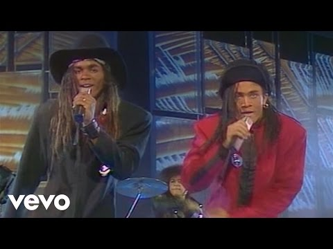 Milli Vanilli - Girl You Known It's True (Ein Kessel Buntes 29.10.1988)