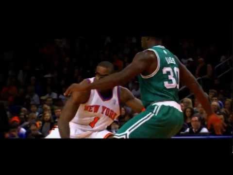 NBA Season 2011-12 SloMo Mix ᴴᴰ [720p]